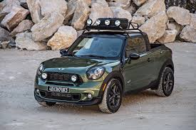 MINI Paceman Adenture | Official Specs, Photos, And Performance ... Mini Cooper Pickup 100 Rebuilt 1300cc Wbmw Mini Supcharger 1959 Morris Minor Truck Hot Rod Custom Austin Turbo 2017 Used Mini S Convertible At Of Warwick Ri Iid Eefjes Blog Article 2009 Jcw Cars Trucks For Sale San Antonio Luna Car Center For Chili Automatic 200959 Only 14000 Miles Full 1967 Morris What The Super Street Magazine Last Classic Tuned By John Up Grabs Feral Auto Auction Ended On Vin Wmwzc53fwp46920 2015 Cooper C Racing News Coopers