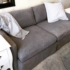 Crate And Barrel Verano Sofa by Stunning Crate And Barrel Lounge Sofa Grey Contemporary House