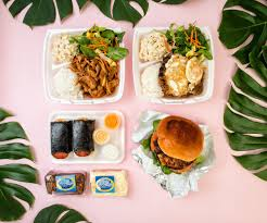 Aloha Wagon Rolls Out Hawaiian Plate Lunches   Restaurant Review ... Guide To Chicago Food Trucks With Locations And Twitter Ugesbrothers Food Truck Roadblock Drink News Reader Gapers Block Drivethru Trucks The University Of Magazine Yum Dum Shimmy Shack Vegan Truck Rebounds After Vandals Pour Gatorade Top Five In Try Now