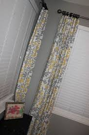 Target Curtain Rod Rings by Dwell Tablecloth From Target As Curtians Love The Pattern