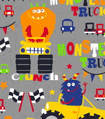 Novelty Cotton Fabric- Monster Trucks Race Multi | Fabric ... Fire Truck Fabric By The Yardfire Stripe From Robert Vintage Digital Flower Shabby Chic Roses French Farmhouse Alchemy Of April Example Blog Stitchin Post Monster Pictures To Print Salrioushub Country Nsew Seamless Pattern Cute Cars Stock Vector 1119843248 Hasbro Tonka Trucks Diamond Plate Toss Multi Discount Designer Timeless Tasures Sky Fabriccom Universal Adjustable Car Two Point Seat Belt Lap Truck Fabric 1 Yard Left Novelty Cotton Quilt Pillow A Hop Sew Fine Seam