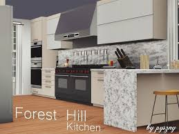Cool Sims 3 Kitchen Ideas by 30 Best Sims3 Buy Sets Kitchen Images On Pinterest Kitchens