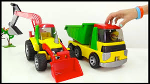 Construction Trucks For Children Unboxing Paw Patrol BRUDER Toy ... Cstruction Trucks Toys For Children Tractor Dump Excavators Truck Videos Rc Trailer Truckmounted Concrete Pump K53h Cifa Spa Garbage L Crane Flatbed Bulldozer Launches Ferry Excavator Working Tunes 1 Full Video 36 Mins Of Truck Videos For Kids Vehicles Equipment The Kids Picture This Little Adorable Road Worker Rides His Tonka Toy Tow And Toddlers 5018 Bulldozers Vs Scrapers