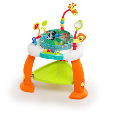 Evenflo Circus High Chair Recall by Doorway Jumper