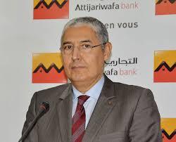 attijari wafa bank siege casablanca mohamed el kettani pdg du groupe attijariwafa bank challenge ma