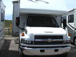 Used RV For Sale Diesel Class C
