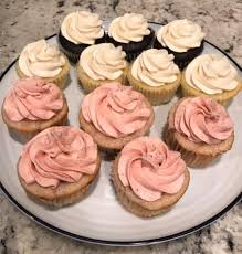 Office Party Cupcakes