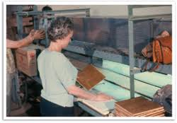 Hartco Flooring Oneida Tn by The History Of Prefinished Wood Flooring Wood Floor Business