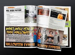 Halloween Express Greenville Nc by Advertising Design