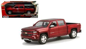 2017 Chevrolet Silverado 1500 LT Z71 Truck Crew Cab Red 1/27 By ... 20 Chevrolet Silverado Hd Z71 Truck Youtube 2019 Chevy Colorado 4x4 For Sale In Pauls Valley Ok Ch128615 Ch130158 2018 4wd Ada J1231388 K1117097 2014 1500 Ltz Double Cab 4x4 First Test K1110494 Used 2005 Okchobee Fl New Crew Short Box Rst At J1230990 Martinsville Va
