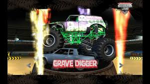 100 Monster Truck Grave Digger Videos Jam Gameplay PC Freestyle MAX SETTINGS