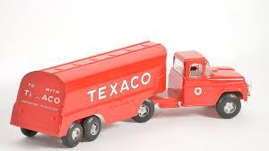 100 Texaco Toy Truck Buddy L M4 Davenport 2017