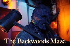 Halloween Mazes In Los Angeles by Things To Do In Los Angeles Halloween Update Enter Backswoods