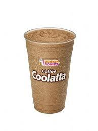 Large Pumpkin Iced Coffee Dunkin Donuts by How To Make A Dunkin Donuts Coffee Coolatta At Home Leaftv