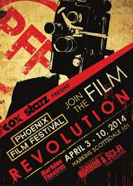 2014 Phoenix Film Festival PHOENIX FILM FOUNDATION BOARD OF DIRECTORS Leslie Benner Board Chair