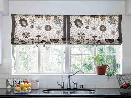 Cafe Style Curtains Walmart by Valances At Walmart Valances At Lowes Kitchen Draperies Valances