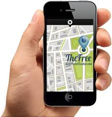 Free Cell Phone Tracking for iPhone and Android Get your free