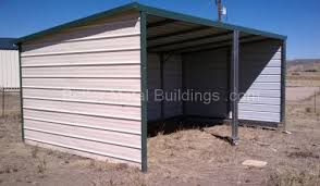 Livestock Loafing Shed Plans by Loafing Sheds Carports And Custom Metal Buildings