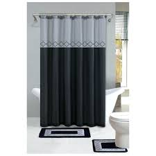 Grey Chevron Curtains Walmart by Shower Curtains Horse Shower Curtain Sets Bathroom Images