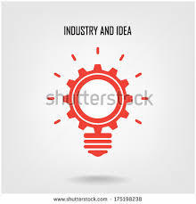 Creative Light Bulb Concept Background Design For Poster Flyer Cover Brochure Business Idea Abstract