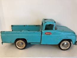 VINTAGE BLUE TONKA Pickup Truck - $38.77 | PicClick Tonka 1958 Sportsman Stepside Toy Truck Camper With Trailer Last Builds Another Reallife Truck Autotraderca Feature Harrison Ftrucks 2016 Ford F150 Edition Classic Dump Big W Toyota Made A Reallife And Its Blowing Our Childlike Vintage Tonka Pickup Truck Grande Estate Auction 2013 Ford By Tuscany At Of Murfreesboro 888 Banks Power Youtube Set To Tour The Country On Board Restored 1955 Stake Hidden Hill Sales Vintage Pickup Blue And Red Pressed Steel Hot Street Rat Rod Custom John Deere My True Addiction