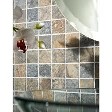 style selections aspen sunset 12 x12 glazed porcelain tile
