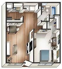 One Bedroom Apartments Lubbock by 1 U0026 2 Bedroom Off Campus Student Housing In Lubbock Tx