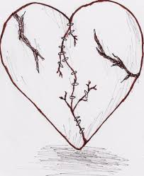 Cool Drawing Ideas Easy Drawings Hearts Decoration To Copy