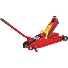 Clarke CTJ2000LPB 2 Tonne Low Profile Trolley Jack ...