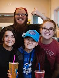 Why Dutch Bros Coffee Bro Istas Are So Much Happier Than Your