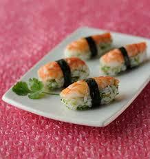 cuisine coriandre sushis crevettes coriandre les meilleures recettes de cuisine d