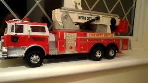 100 Toy Trucks Youtube Fire