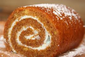 Trisha Yearwood Spiced Pumpkin Roll by Pumpkin Cake Roll Recipe And Photos Red Cookbook