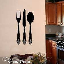 Wall Kitchen Decor Of Fine With Exemplary Apple Concept