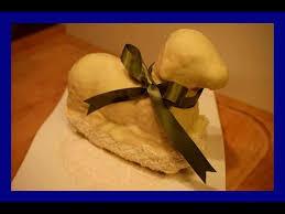 einfaches eierlikör osterlamm eierlikörkuchen zu ostern in lammform kuchenfee