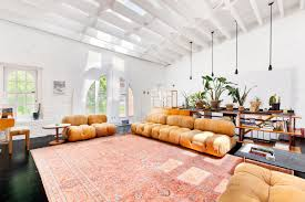100 Modern Interiors This 65M Brooklyn Heights Carriage House Has Modern Interiors A