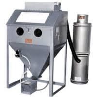 trinco master model 36bp suction cabinet