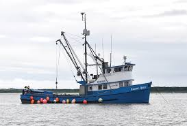 Wicked Tuna Outer Banks Boat Sinks by National Fisherman