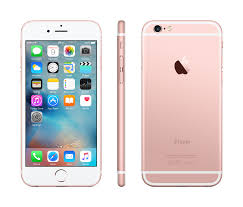 Apple iPhone 6 A Gold 16Gb