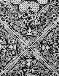 187 Bandana Full Print T Shirt – 187 Strassenbande Shop