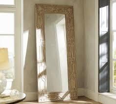 Floor Mirror Pottery Barn