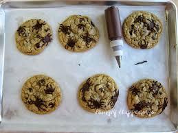 Rice Krispie Halloween Treats Spiders by Spider Infested Chocolate Chip Cookies Creepy Halloween Treats