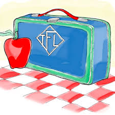 1527x1527 Free Lunch Box Clipart Image