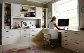 Home Office Interior Design - Myfavoriteheadache.com ... 27 Best Office Design Inspiration Images On Pinterest Amusing Blue Wall Painted Schemes Feat Black Table Shelf Home Fniture Designs Alluring Decor Modern Chic Interior Ideas Room Sensational Pictures Brilliant Great Therpist Office Ideas After The Fabric Of The Roman Shades 20 Inspirational And Color Amazing Diy Desk Pics Decoration Pleasing Studio Enchanting Cporate Small Best