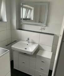 bauhaus badezimmer ausstattung und möbel ebay kleinanzeigen