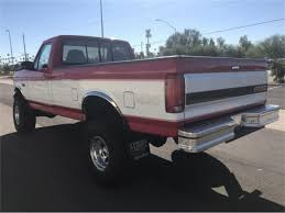1996 Ford F150 For Sale | ClassicCars.com | CC-1176287