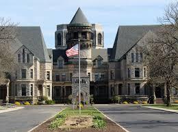 Mansfield Ohio Prison Halloween by Osr U0027s