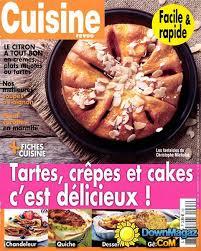 cuisine revue cuisine revue janvier février mars 2015 no 63 pdf