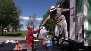 The Laundry Truck Of Denver - YouTube Flood Victims Welcome Salvation Army Laundry Truck Canvas Elevated Truck Permanent Style 3 Bu Steele Basket Corp Mobile Laundry Trailer Rentals Mounted Photograph Depicting A With An African Homeless Rolls Out In Denver Textile Morgan Olson Cleans Clothes For Homeless Free Of Charge Here Is The 500mile 800pound Allelectric Tesla Semi Tide Rolls Harvey Steemit Bulk Delivery Service Large Carts Ramp Distribution Five New Food Trucks La Worth Trying Taco Cape Girardeau History And Photos