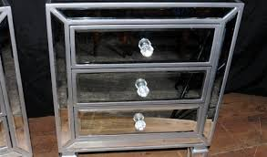 Waterfall Vanity Dresser Set by Mirror Vintage Furniture Awesome Art Nouveau Dressing Table